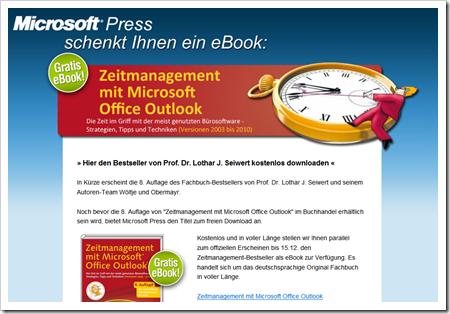 zeitmanagement.outlook
