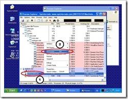 """""""System Tool 2011"""" beenden - Kill Process"""